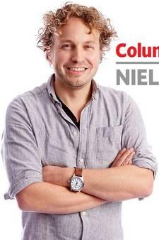 Column: Kabinet Rutte-Zuid