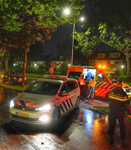 Tiener gewond door steekincident bij woning in Veldhoven, verdachte aangehouden