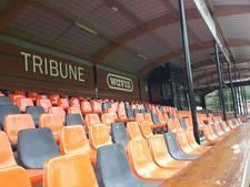 Winnaar tribunetest: 'Een sportpark als een stadion'