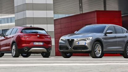 SUV op z'n Italiaans: 3 redenen waarom de Alfa Romeo Stelvio zo verrast