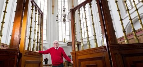 Flinke erfenis helpt stichting voor behoud kerkelijke monumenten op weg: Ook niet-kerkelijken willen godshuizen niet missen uit hun stad of dorp