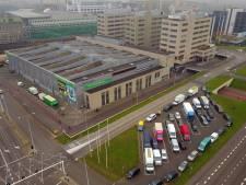 Eindhoven wil dolgraag een congrescentrum