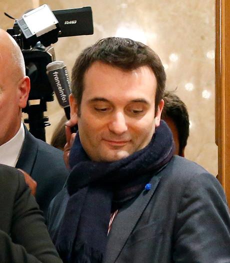 Rechterhand van Marine Le Pen stapt uit Front National