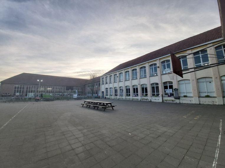 De Poperingse kunstacademie verhuist in de toekomst naar de Vroonhofsite.