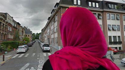 """Twee moslima's aangevallen door bestuurder in Ukkel: """"Hij zei dat hij gesluierde vrouwen haatte"""""""