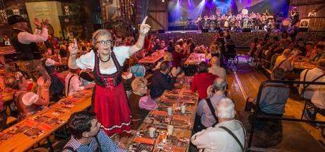 Oktoberfest Dongemond: geen record, wel heel erg gezellig