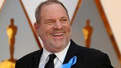 Harvey Weinstein stapt op uit raad van bestuur Weinstein Company
