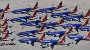 """Luchtvaartautoriteit VS: """"Nog geen tijdpad voor terugkeer Boeing 737 MAX"""""""