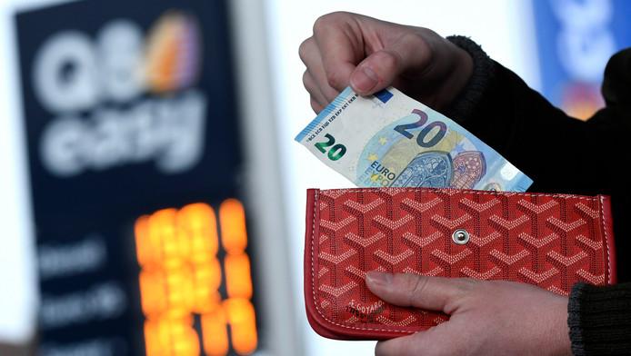 Les prix de l'essence repartent à la hausse.