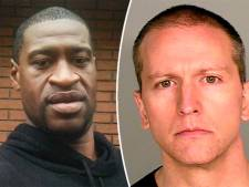 'George Floyd en politieagent werkten in dezelfde nachtclub'