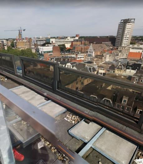 Hudson's Bay in Utrecht is open, maar populaire dakterras nog niet