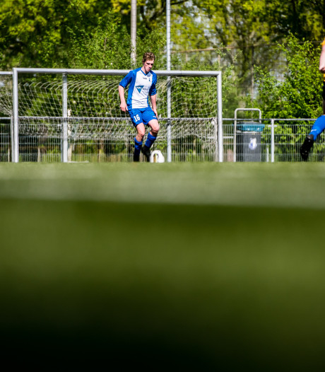 Voetbalclub Vivoo in Huijbergen moet wachten op plannen gemeente