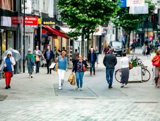 Campagne 'Bol niet te ver, koop in Hasselt' zet lokale winkels en horeca in de kijker