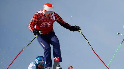 Olympisch atleet gaat ervandoor in gestolen roze Hummer