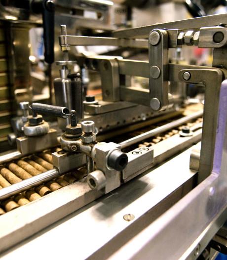 Tabaksregels volgens Wintermans een van de redenen voor verkoop Agio in Duizel