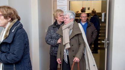 """Echtgenote Gyselbrecht: """"André zag geen andere oplossing om kleinkinderen te helpen"""""""