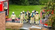 """VIDEO. Brandweer zoekt 200 'parttimers' in Oost-Vlaanderen: """"sportieve mannen en vrouwen die een verschil kunnen maken"""""""
