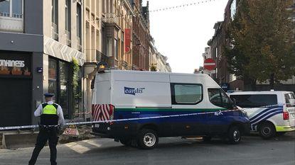 Campus van Thomas More in Antwerpen ontruimd na gaslek