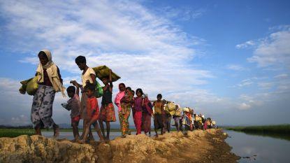 700.000 Rohingya-vluchtelingen, maar Myanmar wil er amper 374 terugnemen uit Bangladesh