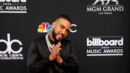 Rapper French Montana geeft peperdure ketting zomaar weg op straat