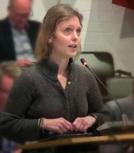 GroenLinks in Apeldoorn heeft nieuwe politiek leider