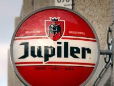 Jupiler tijdelijk omgedoopt tot Belgium