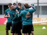 Verwachtte opstellingen: Ajax wacht makkelijk potje, goalfestijn in Sittard
