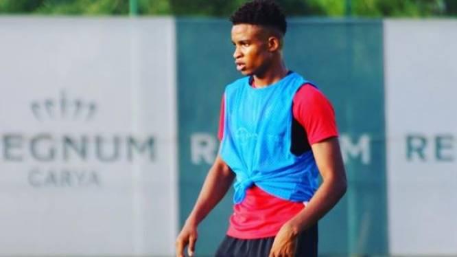 Football Talk. Doku verliest met Rennes - Can test positief op corona