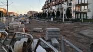 Goed nieuws voor automobilisten: kruispunten op de Albert I-laan open tijdens kerstvakantie