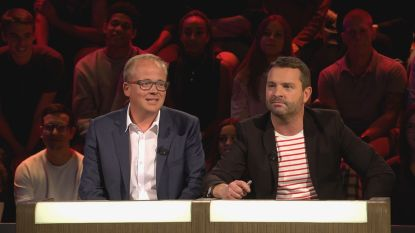Dat belooft: jury 'De Slimste Mens' vergeet eigen moppen