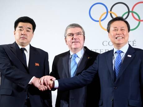 Noord-Korea met 22 atleten naar Winterspelen