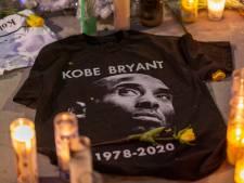 TMZ verdedigt 'onfatsoenlijke' berichtgeving: 'Mochten over dood Kobe Bryant publiceren'