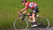 Slecht nieuws uit het kamp van Wanty: Bart De Clercq valt zwaar op training en is maanden out