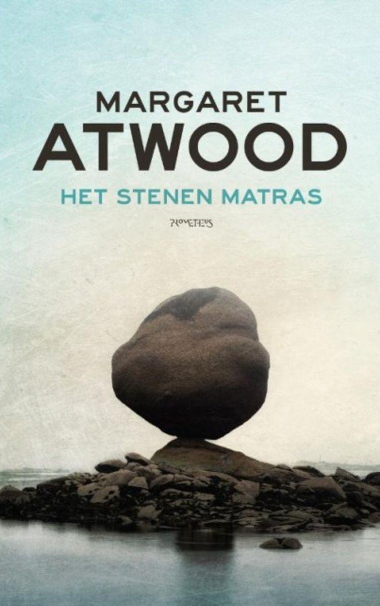 Margaret Atwood. Prometheus; €22,50. Beeld