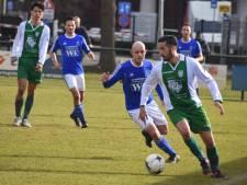 EFC wint van Someren en maakt competitie weer spannend