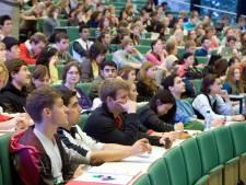 Studenten strijden verder tegen bindend studieadvies
