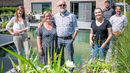 """Vier mensen met een beperking gaan in huis van Ann (55) en Yves (58) wonen: """"Wij verhuizen en engageren ons voor iets waardevols"""""""