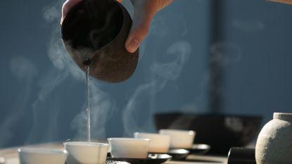 De kracht van thee: 8 feiten over dit gezonde drankje