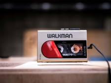 Le Walkman a 40 ans: votre vieux modèle vaut peut-être une fortune