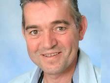 Jack Swaanen pastoraal werker in Asten-Someren