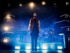 The Script verplaatst opnieuw concerten in de Ziggo Dome