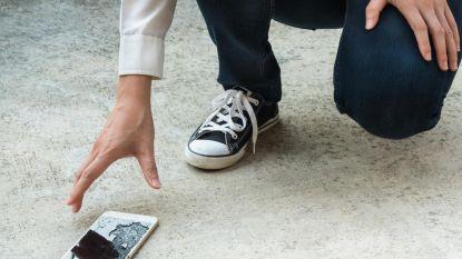 """Verzekeringen voor smartphones zijn soms """"lege doos"""""""