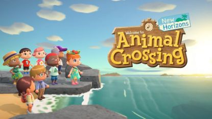 Animal Crossing: New Horizons breekt record van digitale verkoop consolegames