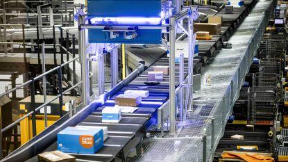 PostNL bouwt twee extra sorteercentra in Vlaanderen