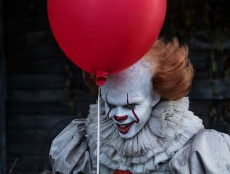 TV TIPS. De Nederlandse remake van Kamp Waes en een enge clown op Halloween
