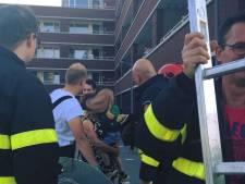 Rik (4) belandt in ondergrondse Zevenbergse afvalcontainer, gemeente Moerdijk steekt hand in eigen boezem