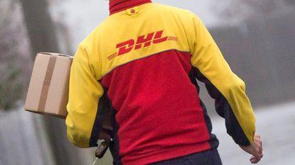 129 van de 130 jobs op de tocht bij DHL