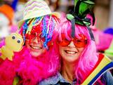 Wat voor carnavalstype ben jij?