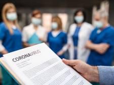 Ziekenhuizen in regio: 'Nu wel veel beter voorbereid'