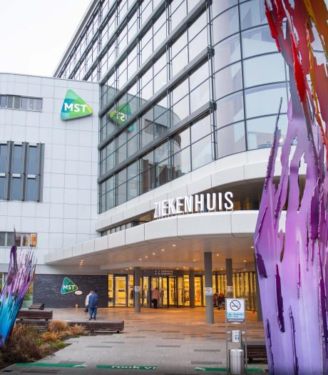 Medisch Spectrum Twente haalt website uit voorzorg uit de lucht